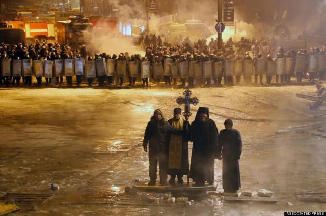 Credit: Sergey Gris/AP
