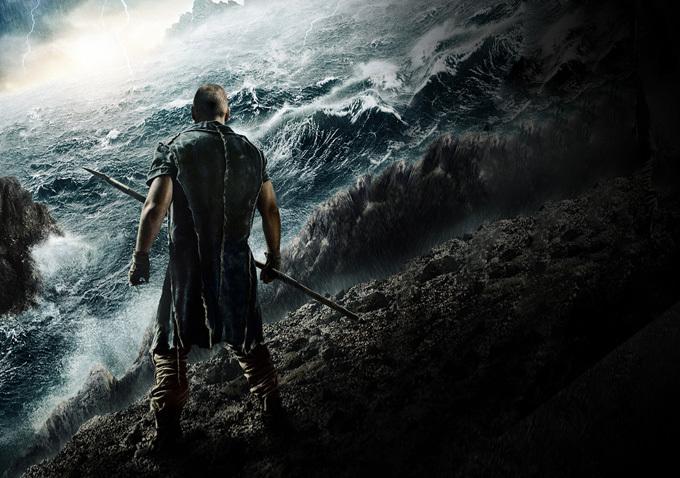 Noah: filling Biblical plot holes