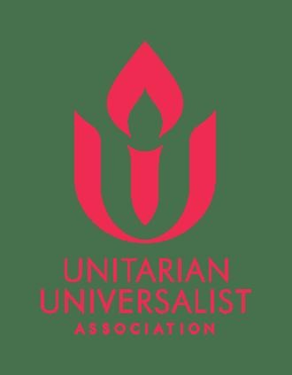 The fancy new logo of the Unitarian Universalist Association