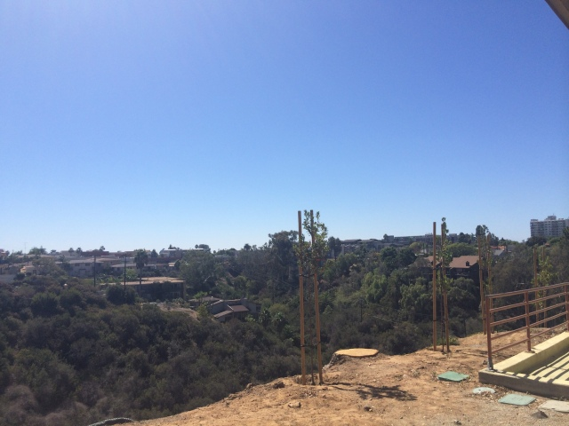 Vista from First UU of San Diego
